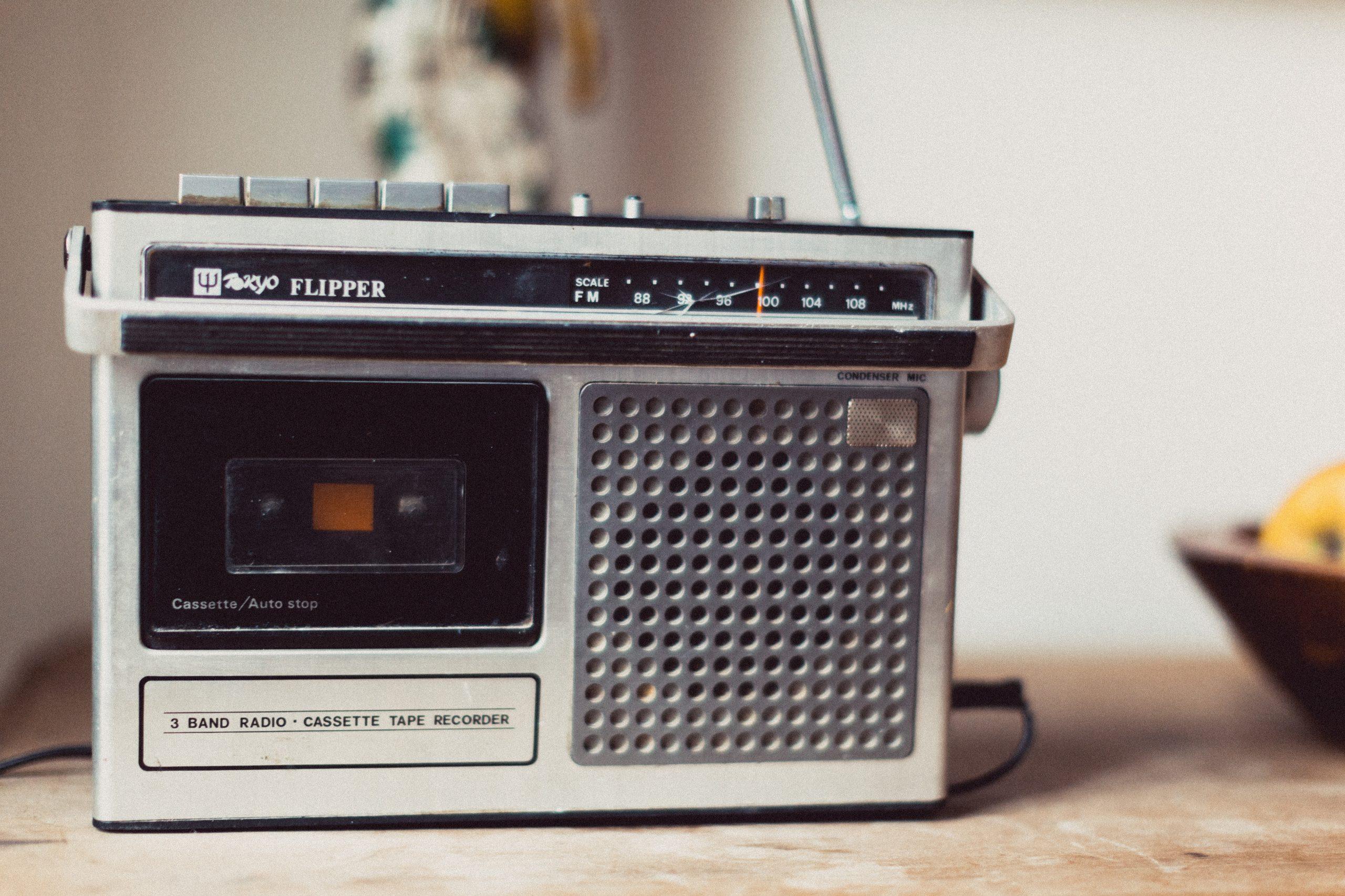 Dissens – Rundfunkbeitrag
