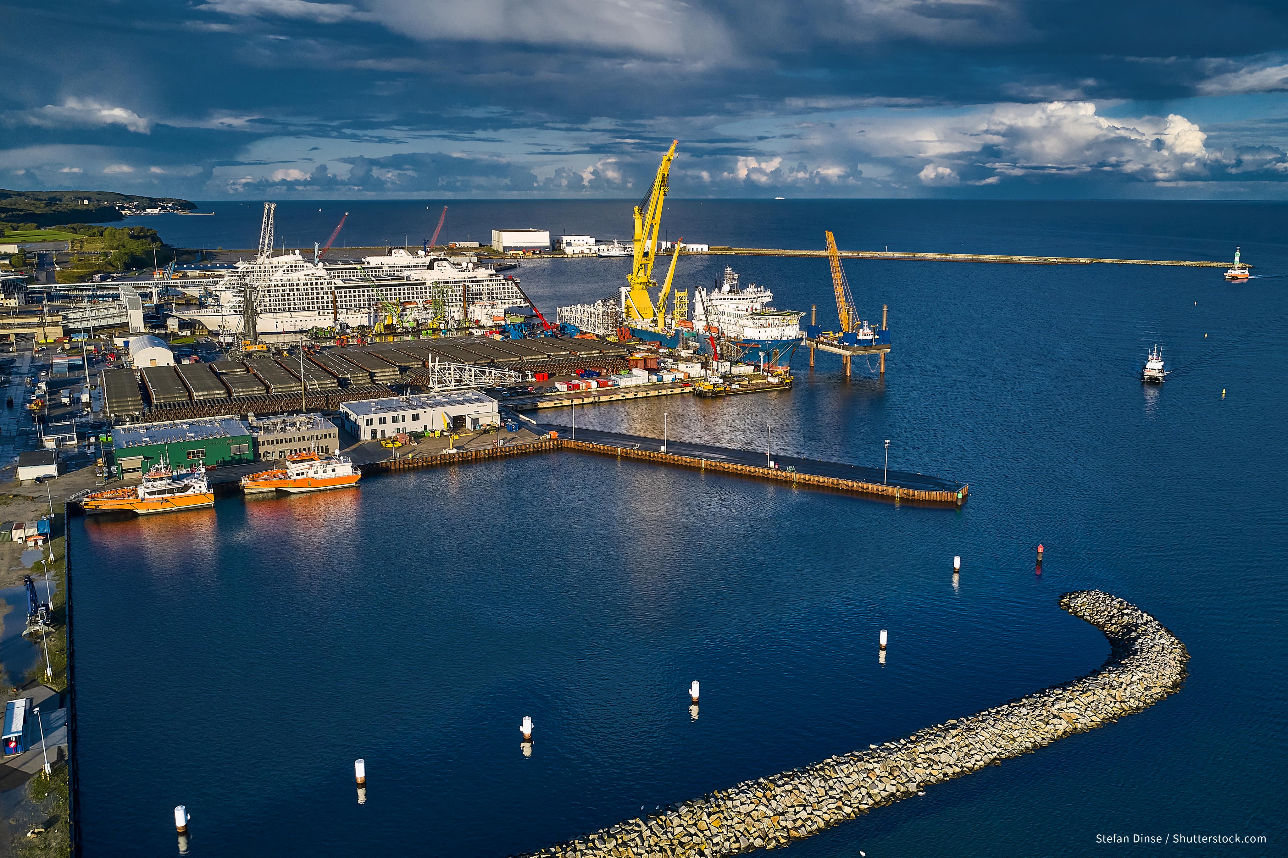 Pipelines und Politik: Kontroversen und Lösungsansätze um Nord Stream 2